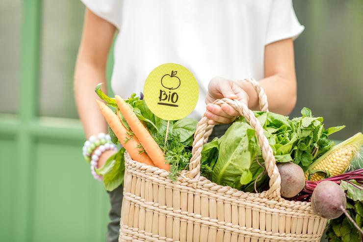 Насколько органические продукты лучше обычных? - foodandmood.com.ua