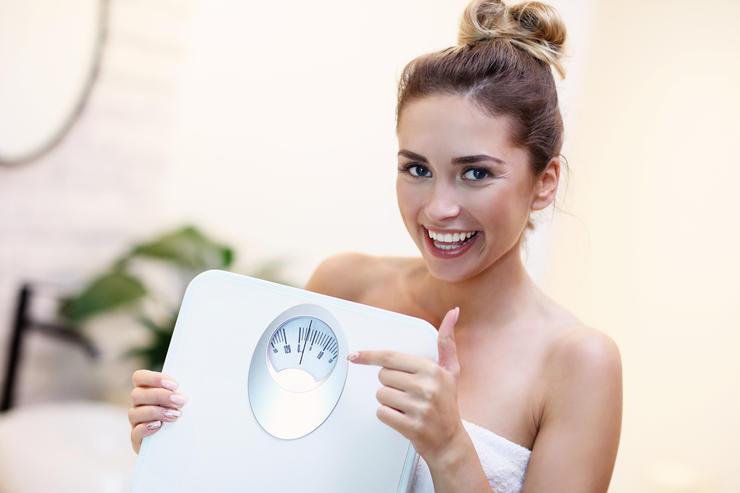 Таблица соотношения роста и веса женщин по годам всех типов телосложения
