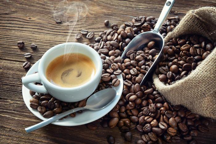 Необычное влияние кофе на мужчин. istockphoto.com