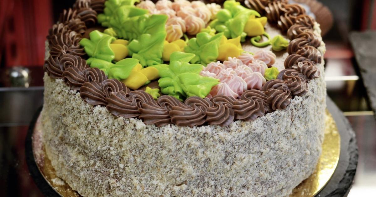 фото приколы торт киевский невзгоды будут пускай