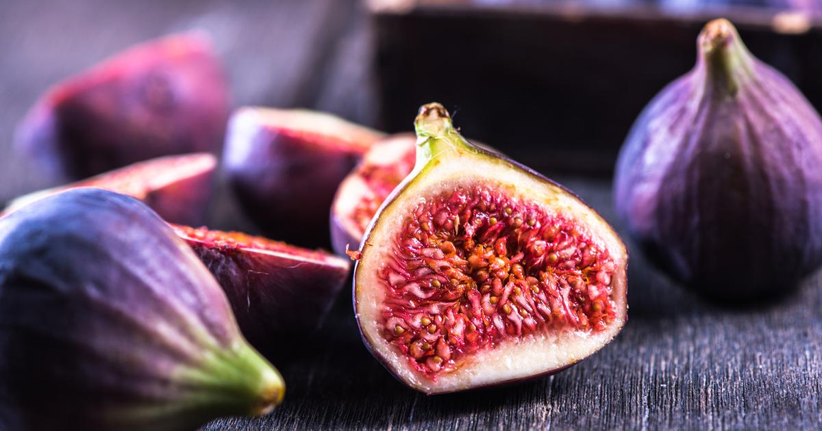 Инжир: 10 фактов, доказывающих его невероятную пользу - foodandmood.com.ua