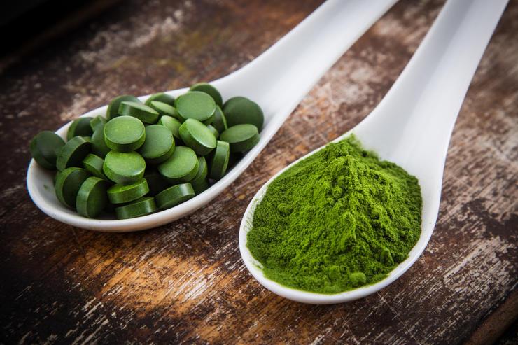 Что такое хлорелла и почему ее нужно есть - foodandmood.com.ua
