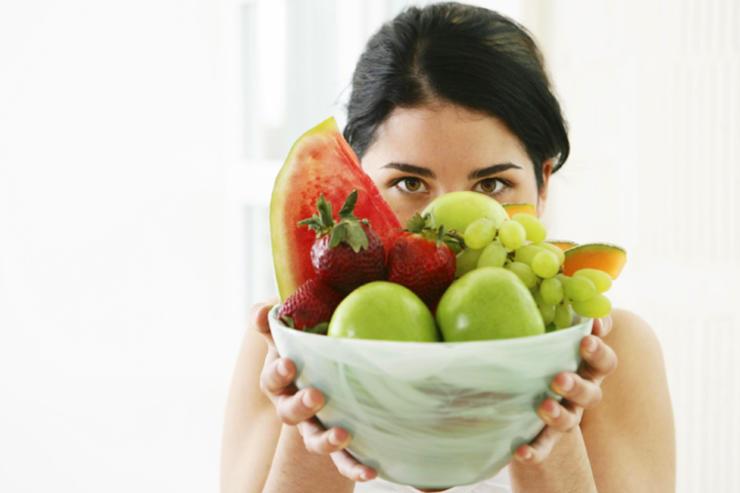 рецепты похудения с помощью власти
