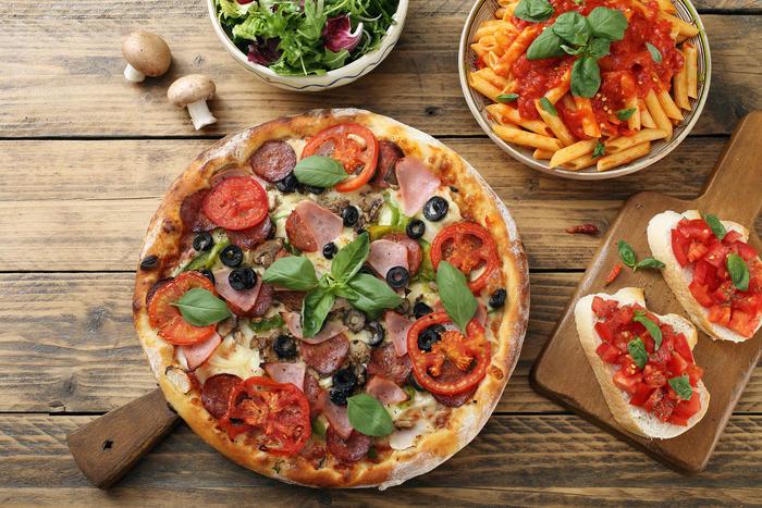 8 признаков, что итальянский ресторан - профанация - foodandmood.com.ua